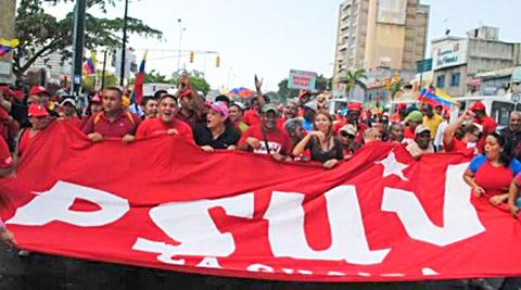 Kravallpolis skyddade homosexuellas parad i zagreb