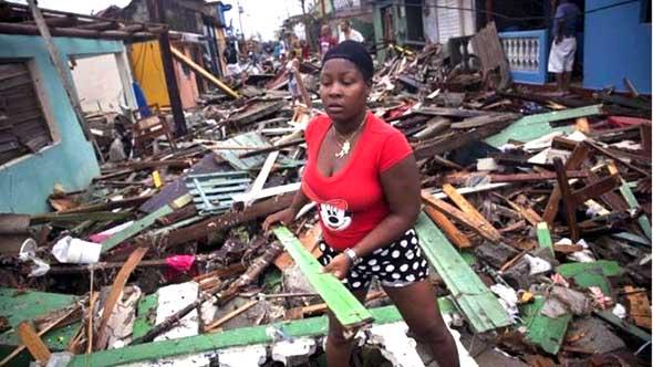 Minst 42 doda i uppror i haiti