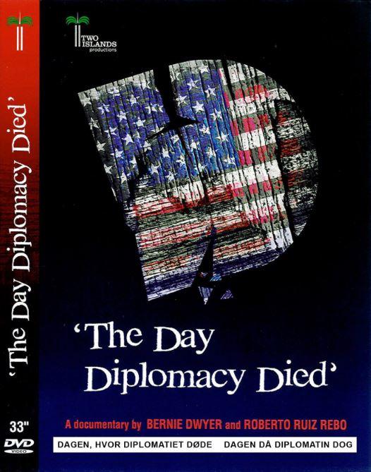diplomacy died