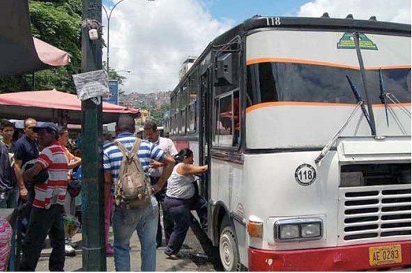 Ven_kollektivtrafik