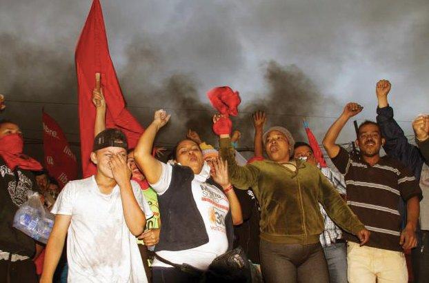 Honduras_demo