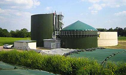 Biogas på Kuba