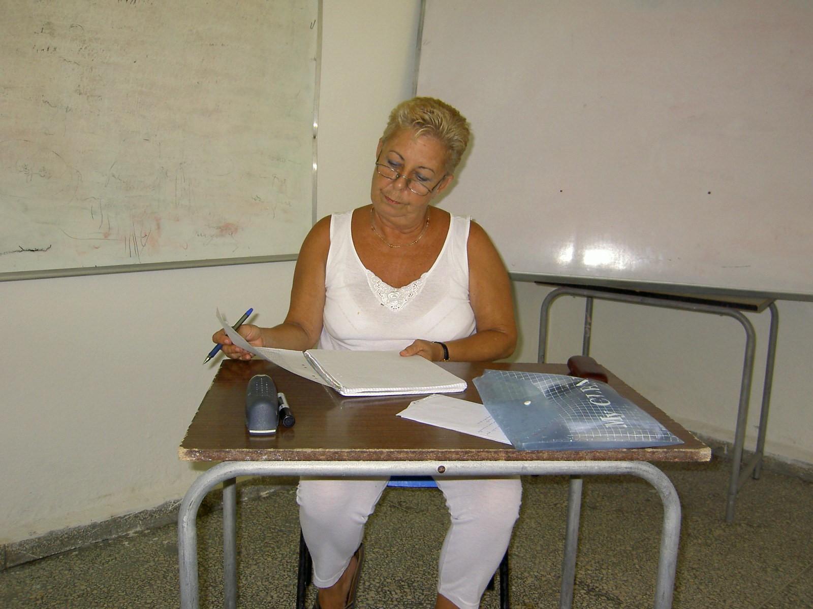 Universitetet Cienfuegos