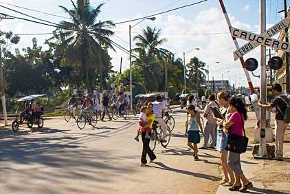 Cykelstaden Morón