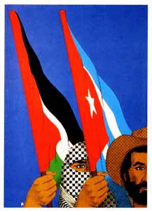 Kuba_palestina