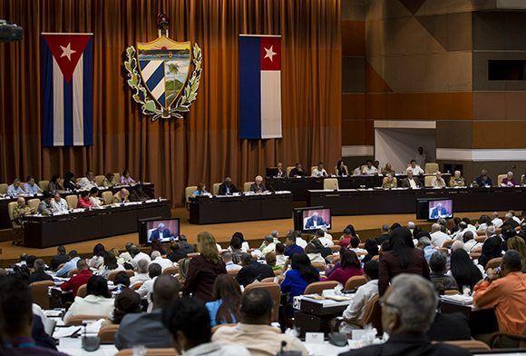 Nationalförsamlingen