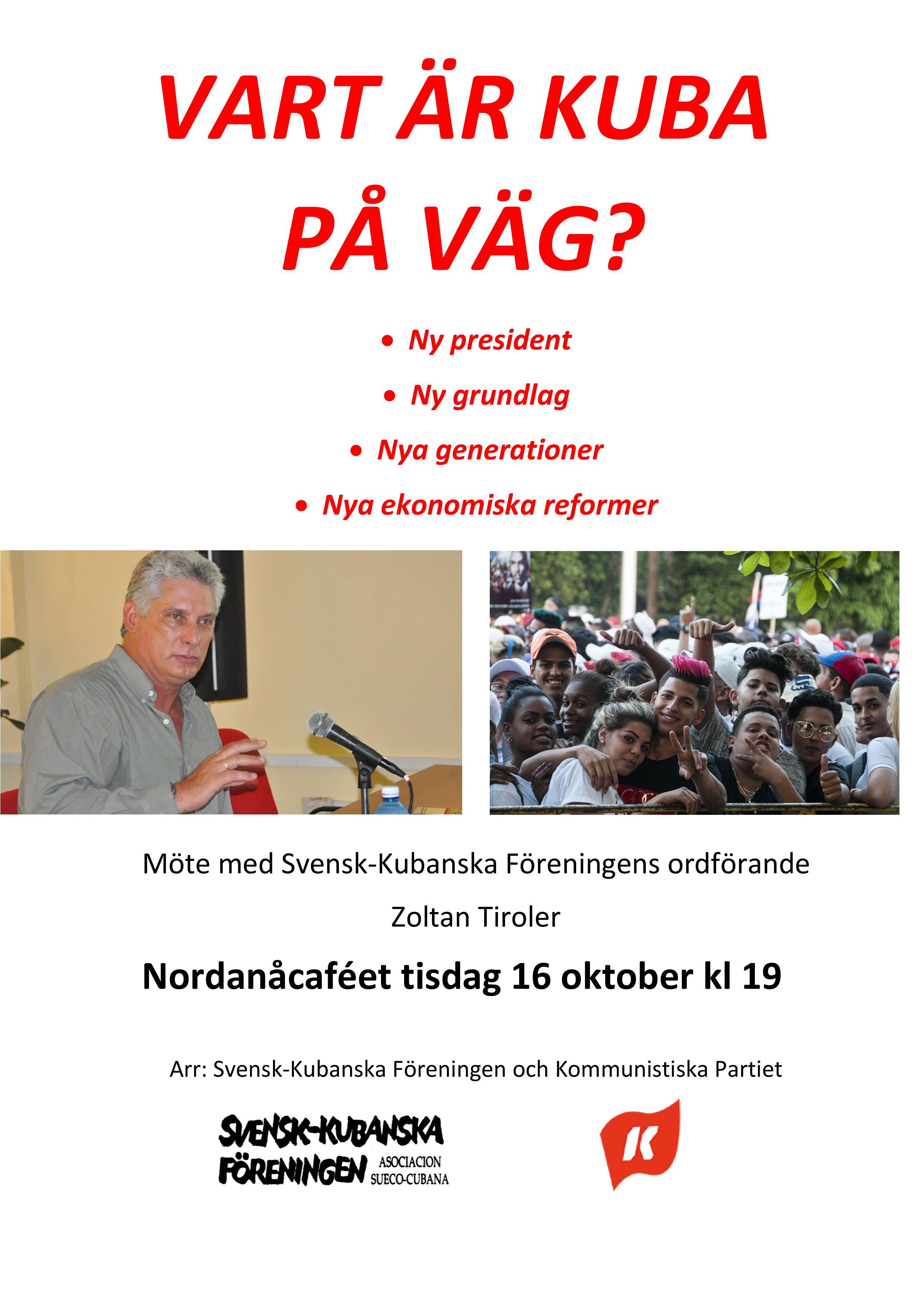 Skellefteå_VartGårKuba