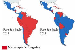 FSP kartor deltagande