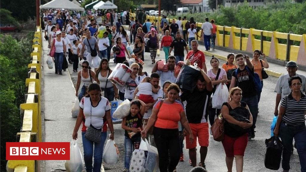 venezuela_utvandring