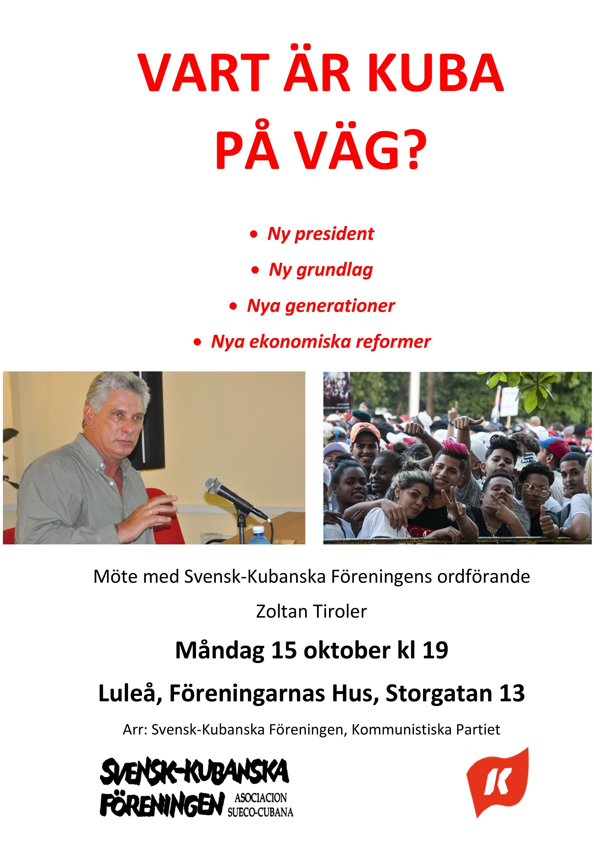 Luleå_VartGårKuba