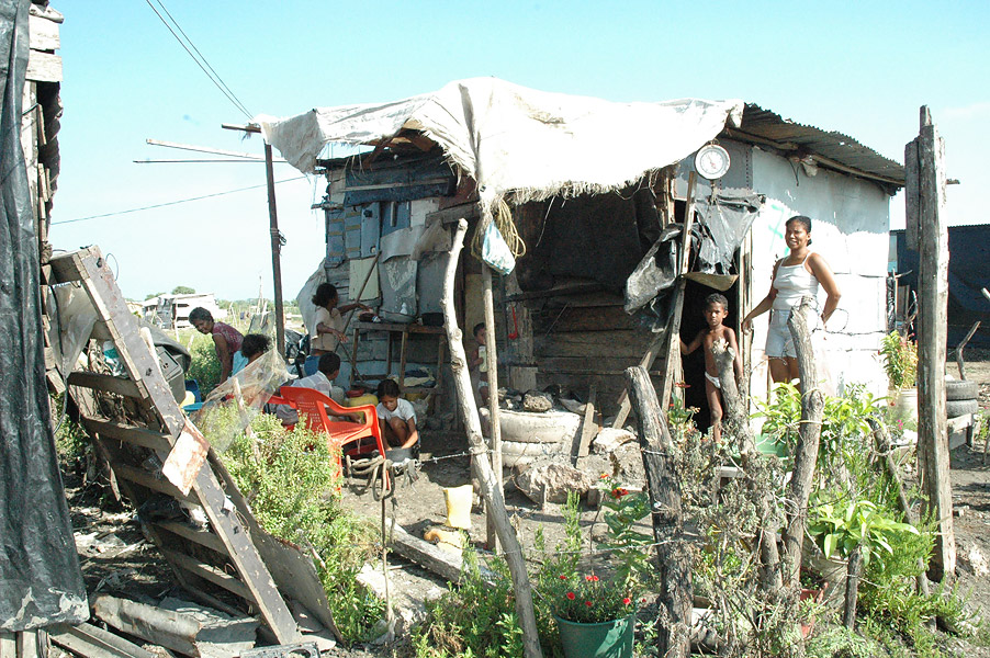 Colombia_pobreza