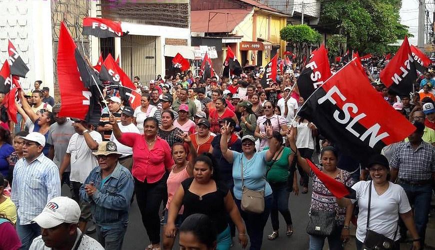 nicaragua_demo