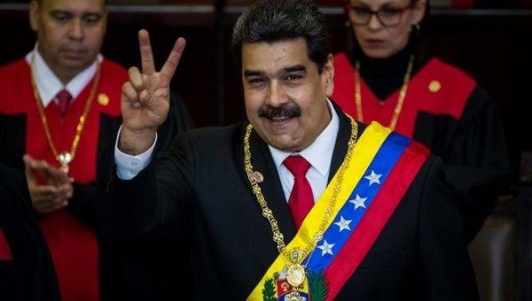 venezuela_maduro_regional_integration