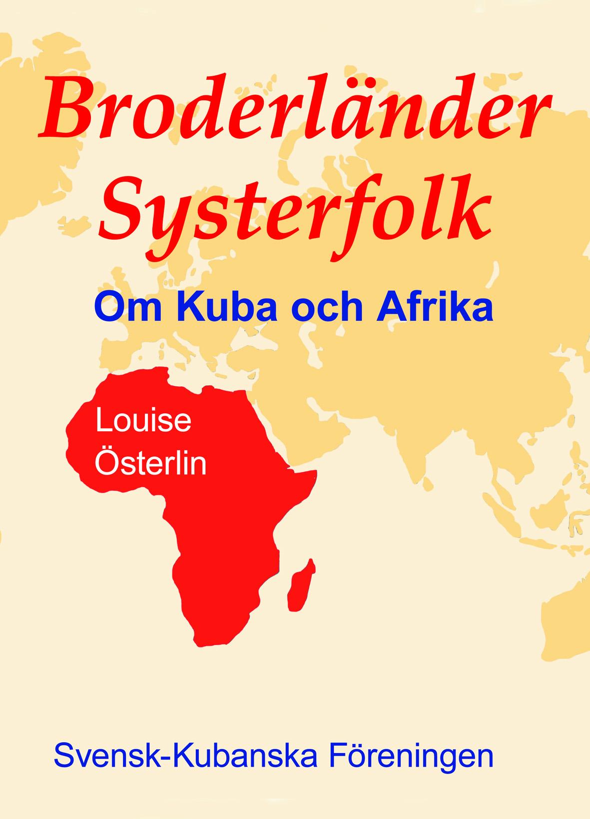Afrikaboken