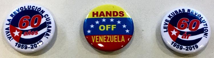 Märken Venezuela_ Kuba