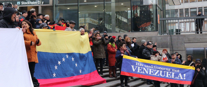 Venezuela 8
