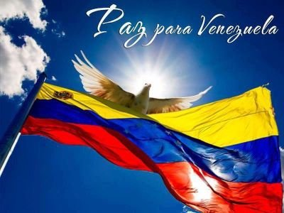 VenezuelaQuierePaz