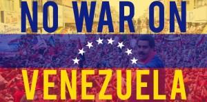 Venezuela_NoWar