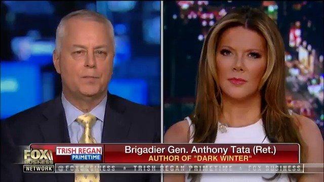 Tata på Fox News