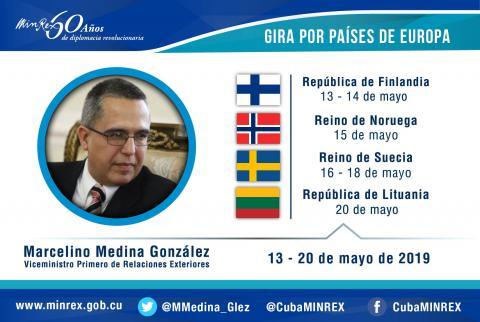 gira Marcelino Medina Glez
