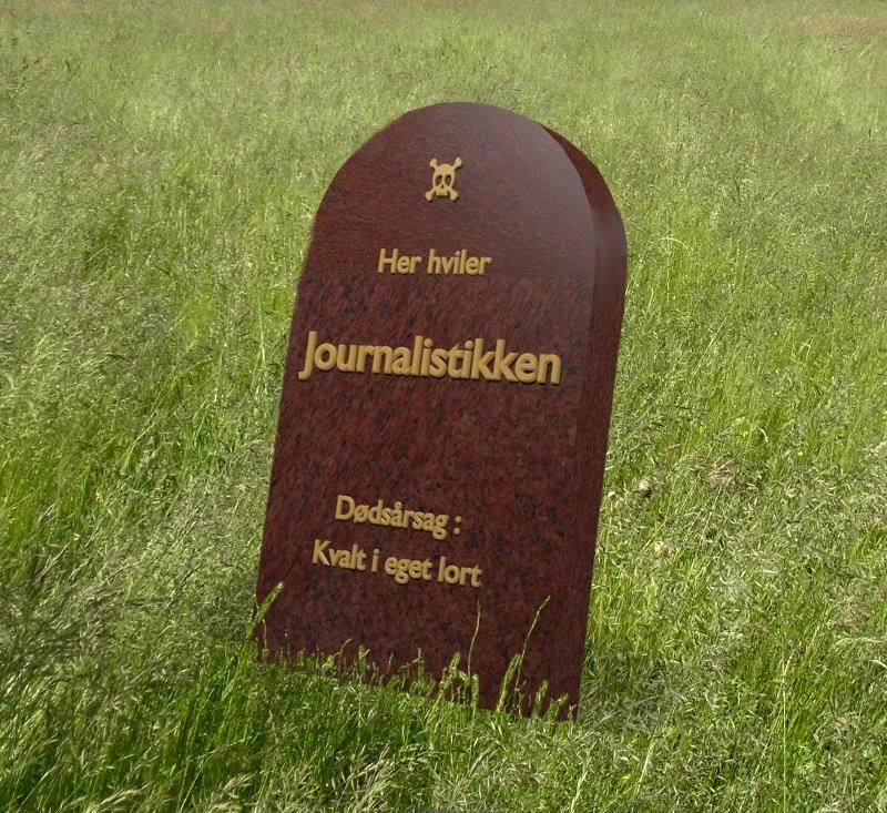 journalistikens_död