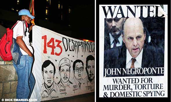 Honduras_Negroponte_försvunna