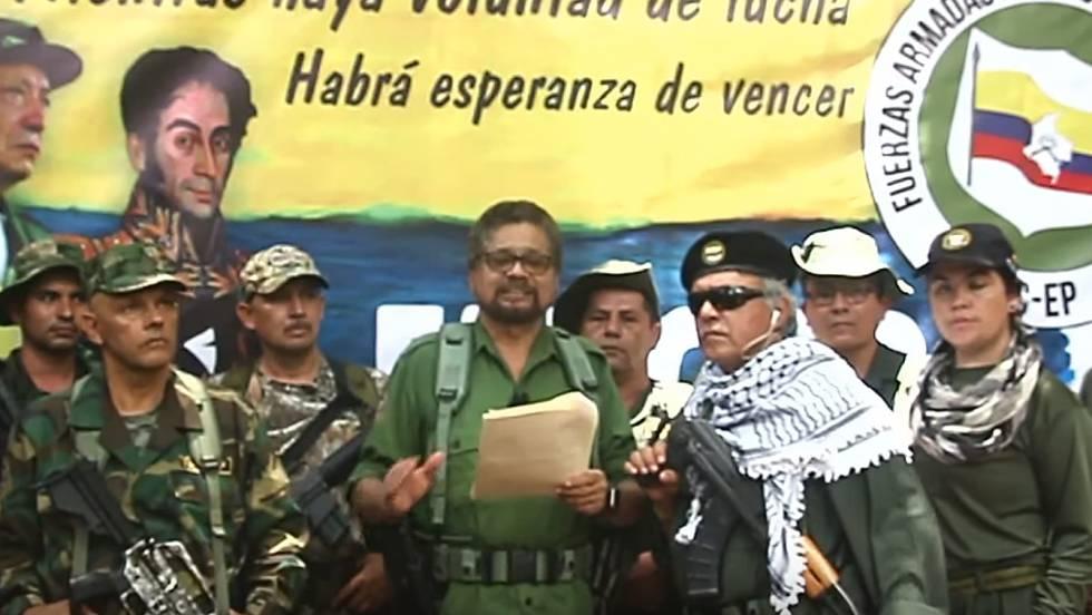 Colombia_återupptagen_gerilla