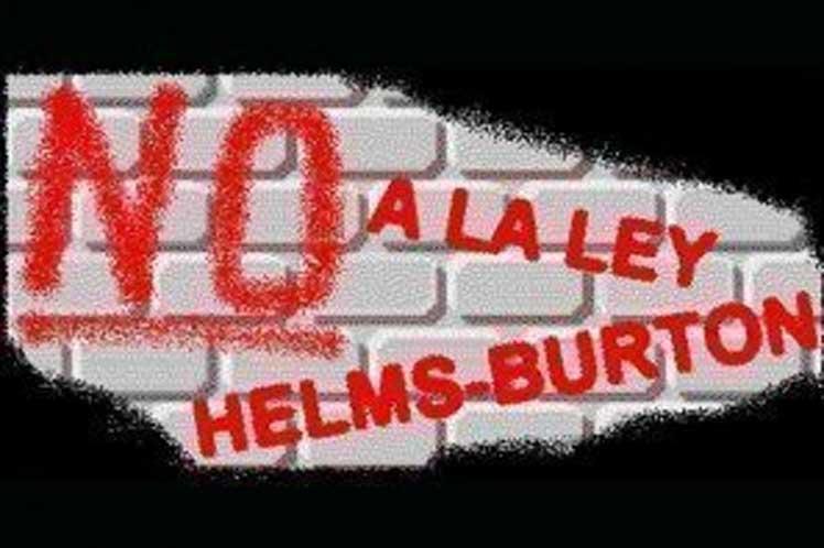 Helms-Burton