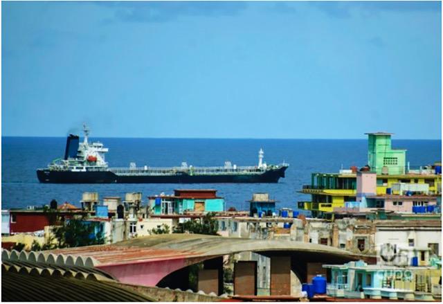 fartyg_till_Havanna