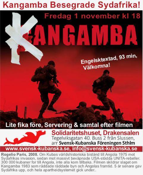 Kangamba