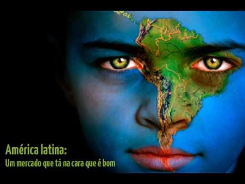 AmericaLatina