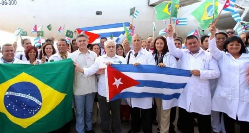 Cuban-doctors-Brazil-coronavirus