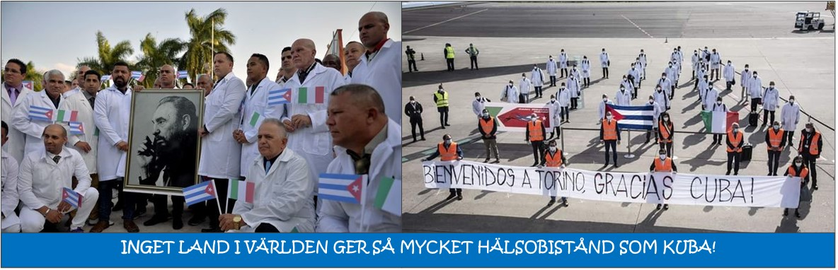 Svensk-Kubanska Föreningen