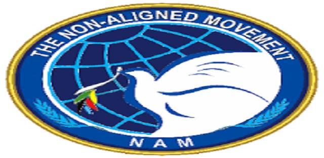 Non-Aligned-Movement-Logo