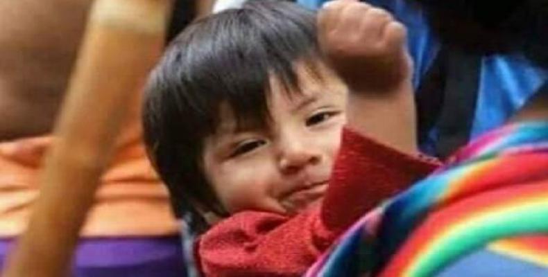 Bolivia_child