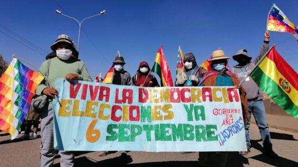 Bolivia_generalstrejk
