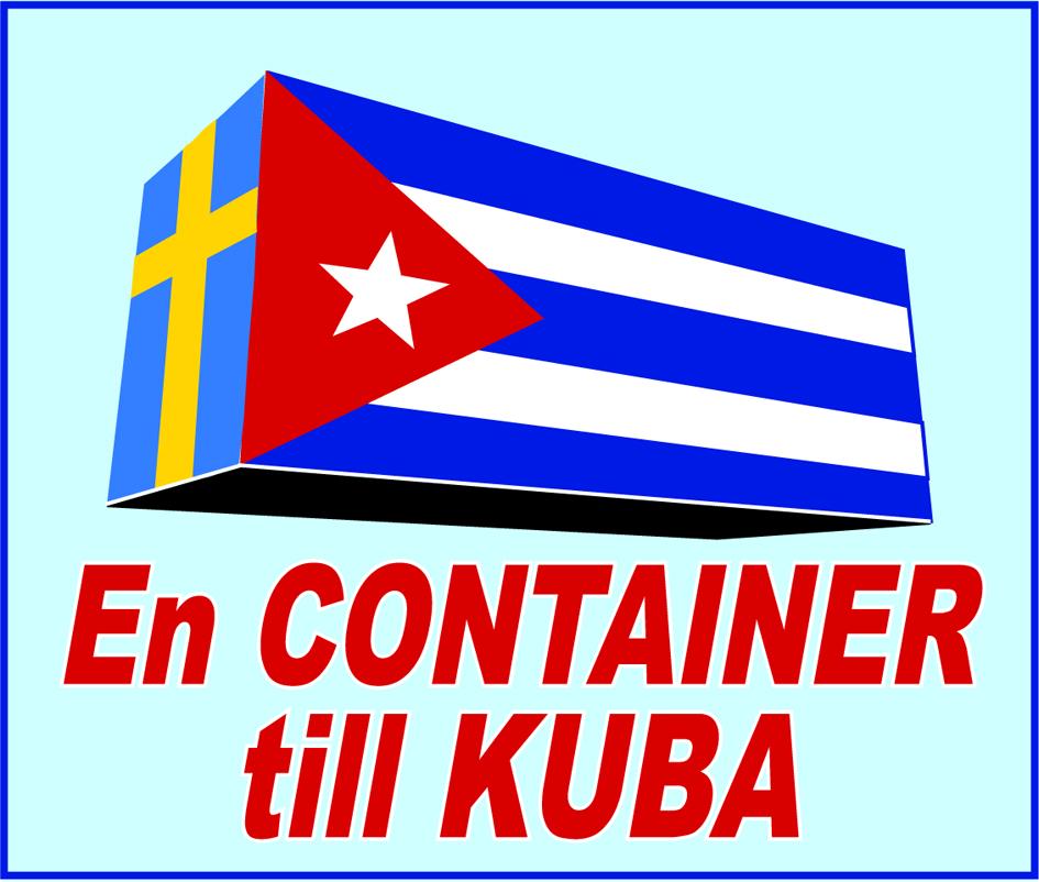 Logga flaggor container_ny