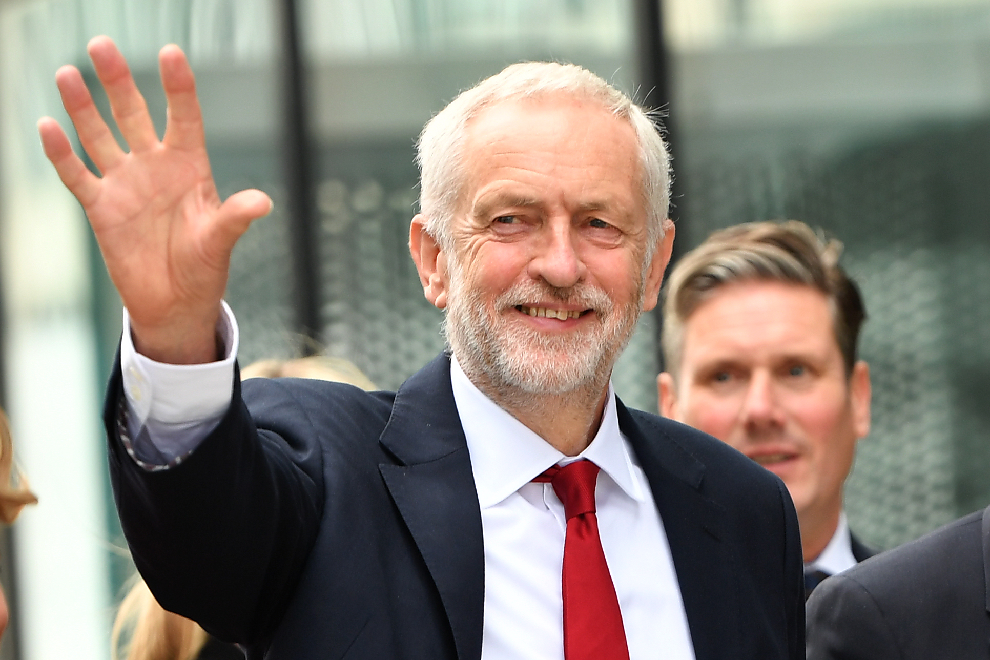 2018 Labour Party Conference – Day  Four