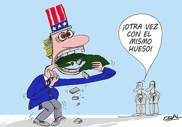 Cuba-bloqueo-caricatura-580×405