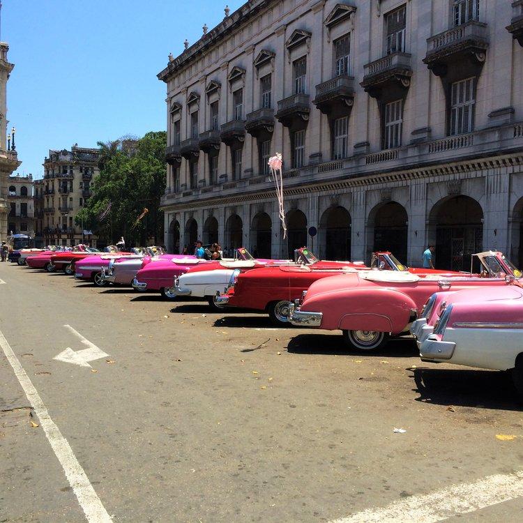 Habana_cars