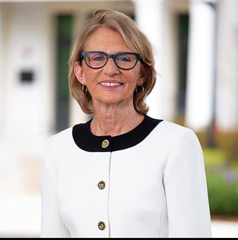 Teri Johnson, borgmästare i Key West_2021