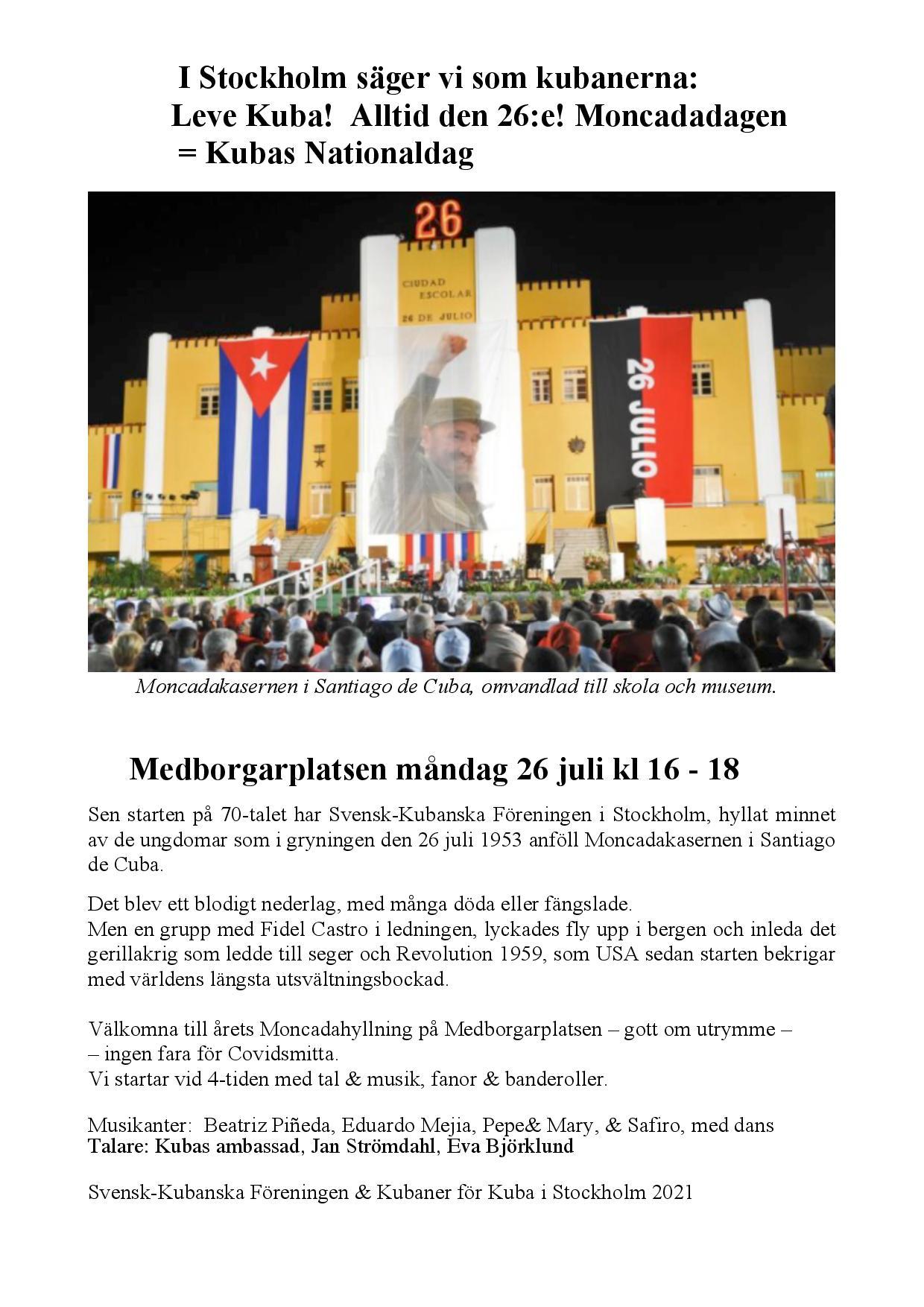 Moncada 2021 affisch 210717 Nationaldag, Svensk-Kubanska-page-001 (1)