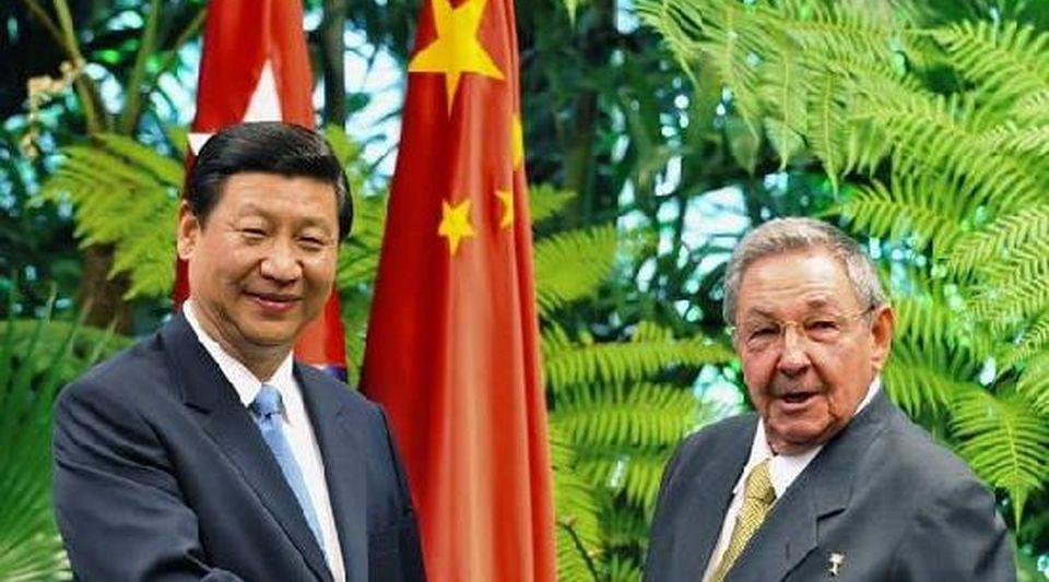 China-Cuba