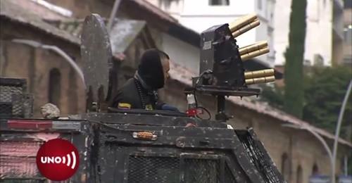 Colombia_polis_raketer
