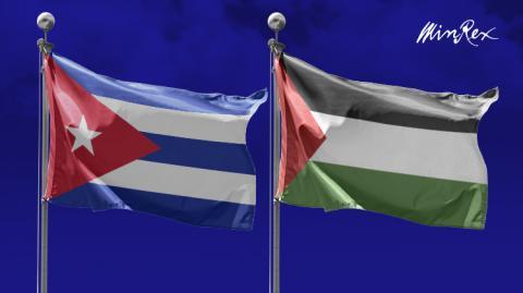 Palestina_Kuba