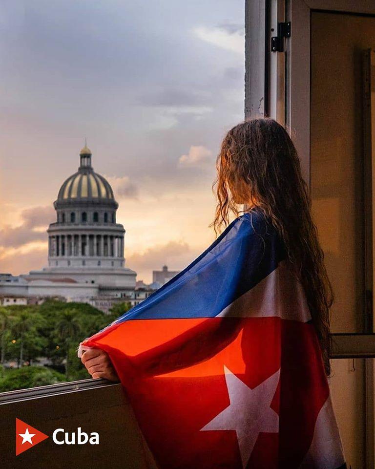 Havanna_flagga