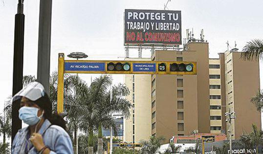 Peru_kommunism