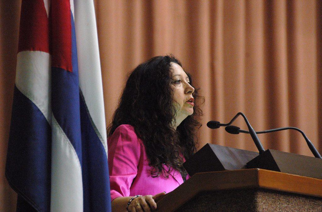 Alicia Jrapko