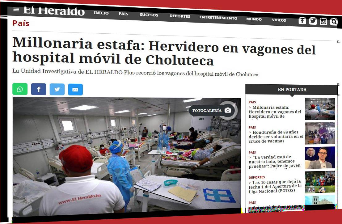 Honduras_Covid_förskingring