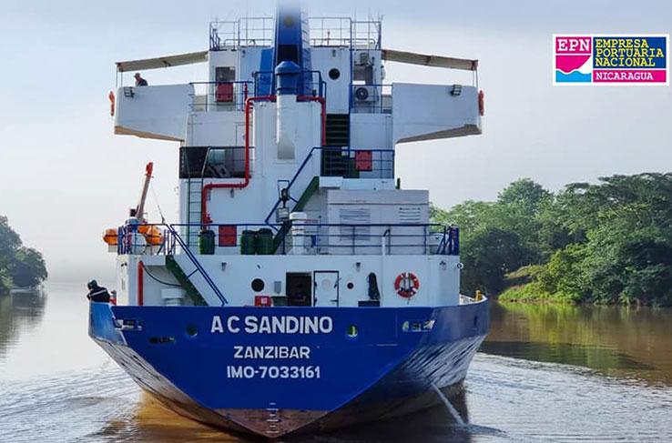 ac-sandino